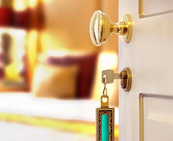 Confias - Apertura de todo tipo de puerta