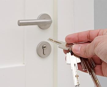 Confías - Amaestramiento de llaves
